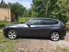 BMW X1 2.0МТ, 2013, внедорожник