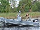 Лодка риб раптор М-460