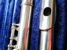 Флейта Selmer Bundy II