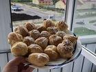 Домашние пирожные «Эклеры»