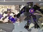 Лего бионикл 70781