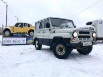 УАЗ 3151, 2002, с пробегом, цена 139 900 руб.