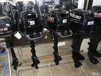 Лодочные моторы Сузуки (Suzuki). В ассортименте