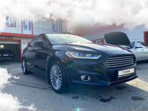 Ford Mondeo 2.0AT, 2016, 122000км