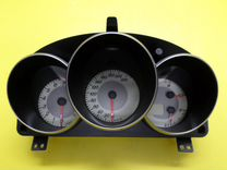 Щиток приборов 1.6л МКПП с ESP Мазда 3 BK Рестайл