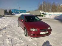 Toyota Avensis, 1999 г., Новосибирск
