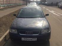 Audi A3, 2003 г., Москва
