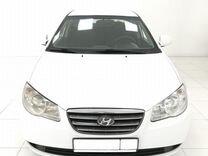 Hyundai Elantra, 2009 г., Ростов-на-Дону