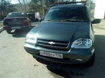 Chevrolet Niva, 2006 г., Казань