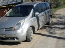 Nissan Note, 2006 г., Уфа