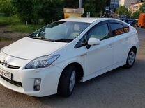 Toyota Prius, 2011 г., Краснодар