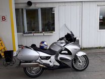 Honda ST1300 Pan European 2006