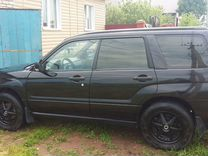 Subaru Forester, 2007 г., Уфа