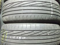 215 55 17 Goodyear Excellence 2шт