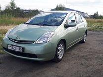 Toyota Prius, 2006 г., Омск