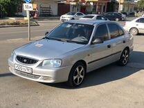Hyundai Accent, 2005 г., Ростов-на-Дону