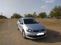 Volkswagen Polo, 2011 г., Севастополь