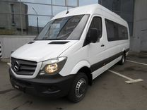 Mercedes-Benz Sprinter, 2018 г., Санкт-Петербург
