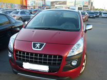 Peugeot 3008, 2011 г., Уфа