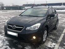Subaru XV, 2012 г., Санкт-Петербург