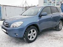 Toyota RAV4, 2008 г., Уфа