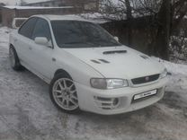 Subaru WRX, 1998 г., Нижний Новгород