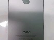 iPhone 5+ 16 gb