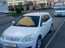 Toyota Allex, 2004 г., Краснодар