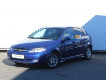 Chevrolet Lacetti, 2008 г., Краснодар