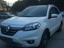 Renault Koleos, 2013 г., Ульяновск