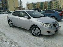 Toyota Corolla, 2009 г., Уфа