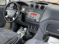 Ford Tourneo Connect, 2010