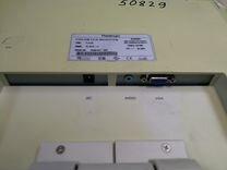 Старые мониторы 15 дюймов