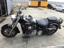 Yamaha roadstar 1700 limited night