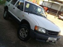 Chevrolet Blazer, 1998 г., Ярославль
