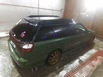 Subaru Legacy, 1998 г., Тула