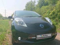 Nissan Leaf, 2012 г., Казань