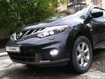 Nissan Murano, 2011 г., Екатеринбург