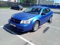 Dodge Avenger, 2007 г., Тула