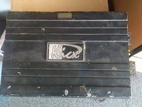 Kicx kap 43 600vatt