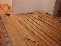 Ремонт и строительство деревянных домов — Предложение услуг в Санкт-Петербурге