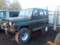 УАЗ 3151, 1985, с пробегом, цена 240 000 руб.