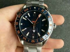 Omega Seamaster Co-Axial Gmt 43.5 mm 232.30.44.22