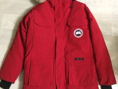 Пуховик Canada Goose expedition parka