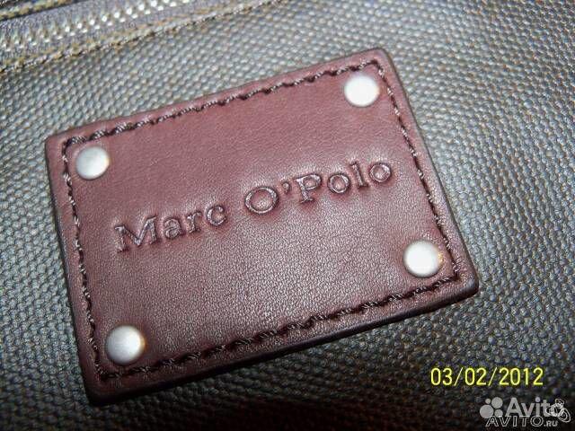 2129579d0737 Сумка Marco Polo (Марко Поло) новая купить в Москве на Avito ...