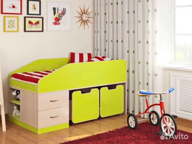 Кровать легенда