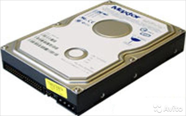 IDE HDD 320GB Maxtor DiamondMax 21 6A320Y0— фотография №1