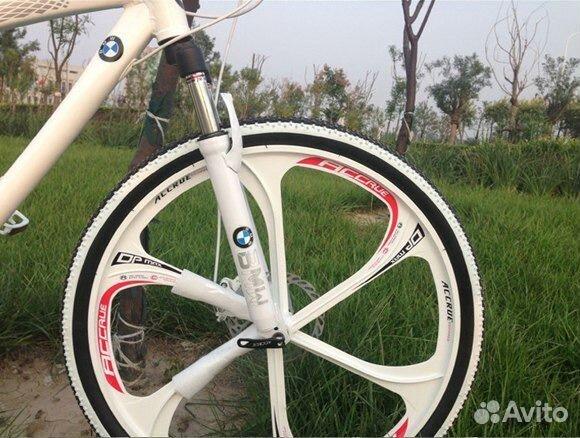 Велосипед бмв фото 4