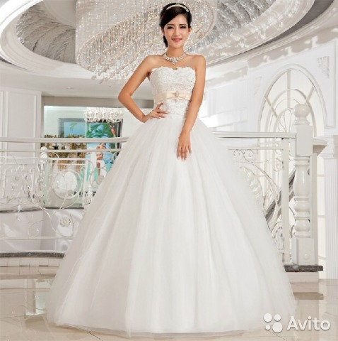 Свадебные платья в брянской области