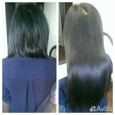 Авито краснодар наращивание волос